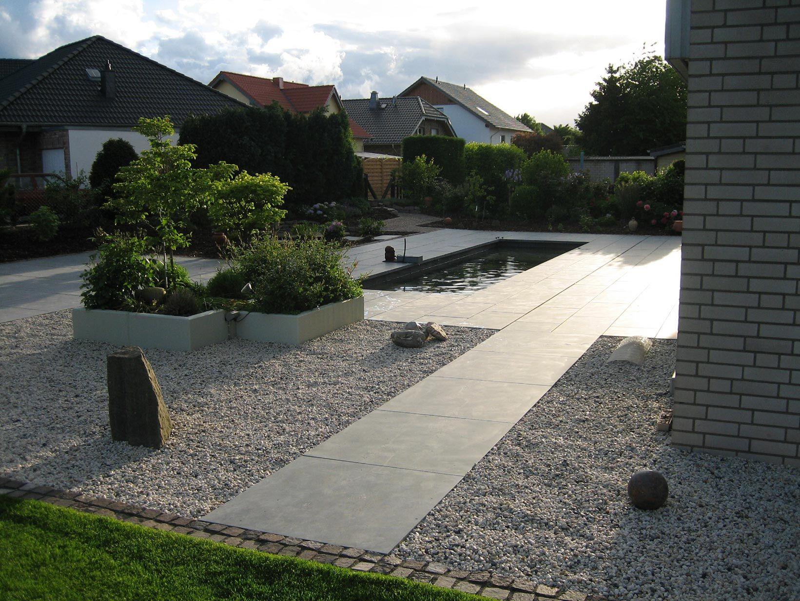 Gartenanlagen Spürck Galabau